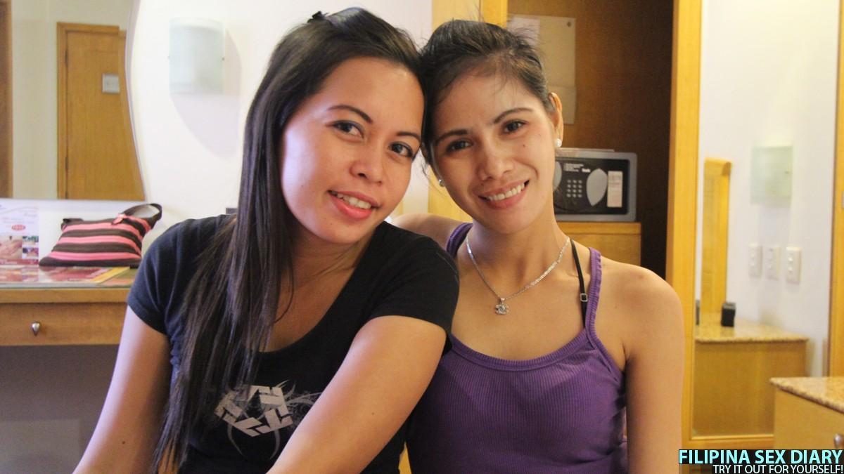 filipino threesome